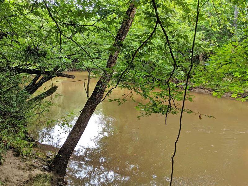 Strength Oxbow Property : Daleville : Dale County : Alabama