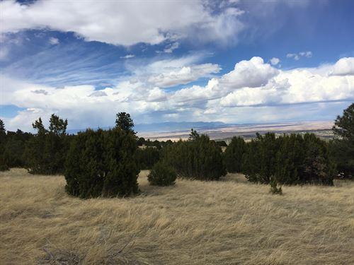 Vaughn Canyon Ranch : Pueblo : Pueblo County County : Colorado