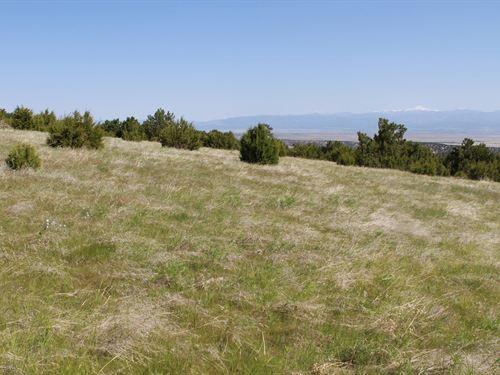 Vaughn View Ranch : Pueblo : Pueblo County County : Colorado