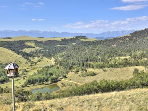 Soaring Views Ranch : Cotopaxi : Fremont County : Colorado