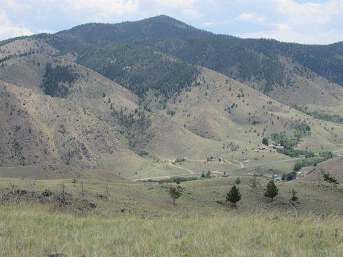 Fox Creek Ranch Tract 9 : Woods Landing : Albany County County : Wyoming