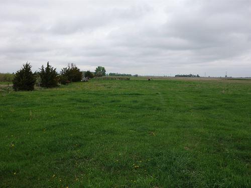 Deuel County Grassland : Revillo : Deuel County County : South Dakota