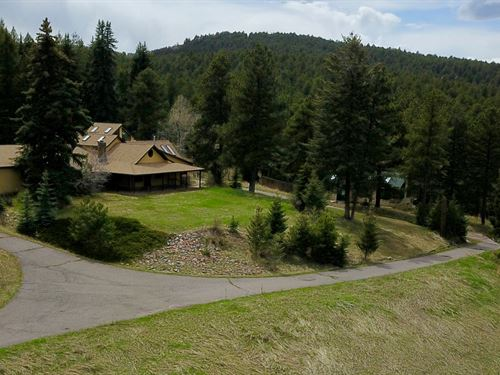 Turkey Creek Getaway : Morrison : Jefferson County County : Colorado