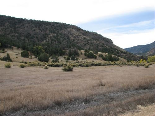 Double Creek Ranch Lot 12 : Canon City : Fremont County County : Colorado