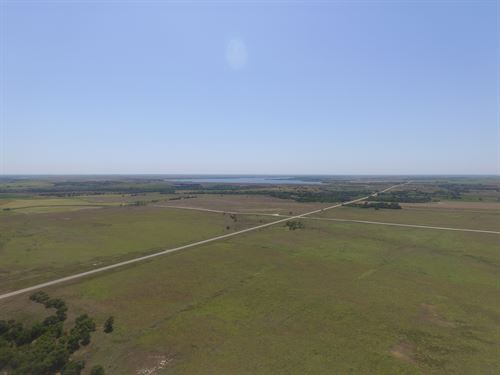 Webster Lake 243 : Stockton : Rooks County : Kansas
