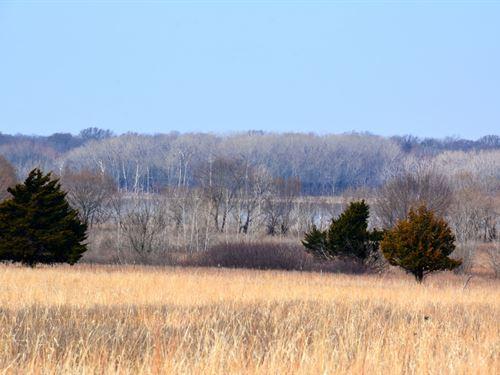 The Recreational Retreat : Burlington : Coffey County County : Kansas