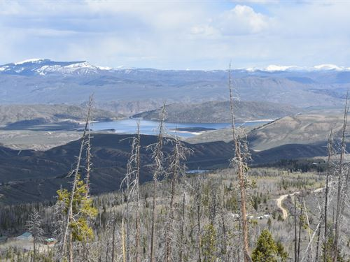 79.09 Acres in Parshall, Colorado : Parshall : Grand County : Colorado