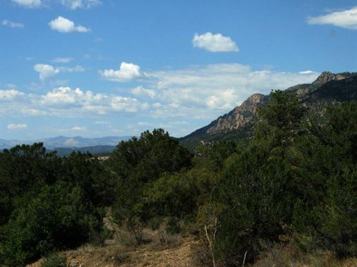 Slip-Up Lode : Canon City : Fremont County : Colorado