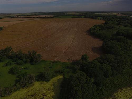 Five L Farms : Abilene : Dickinson County : Kansas