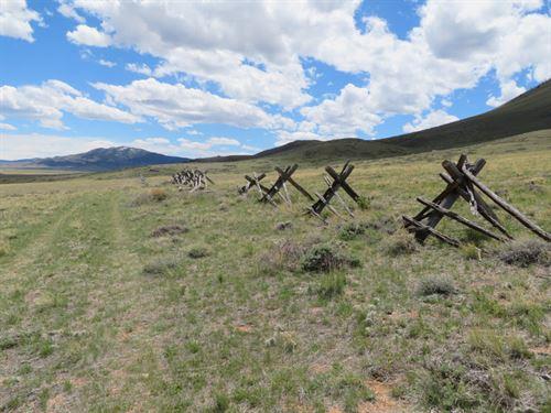 Sheep Mountain Lot Wild Horse Ranch : Laramie : Albany County County : Wyoming