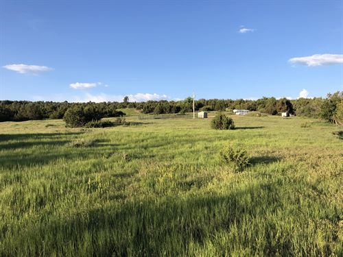 Little Owl Canyon Ranch West : Beulah : Pueblo County : Colorado