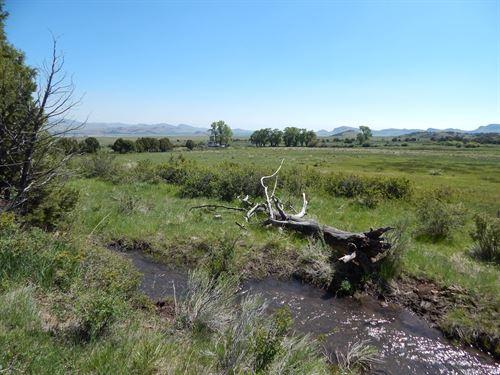 Schrader Creek Ranch, Del Norte : Del Norte : Rio Grande County : Colorado