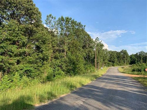 26 Acres, Leake County, Lots : Carthage : Leake County : Mississippi