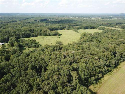 80 Acres Near Vilonia / Conway : Vilonia : Faulkner County : Arkansas