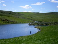 East Timberlake Ranch : Craig : Moffat County : Colorado