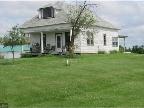 Hunting Cabin Acreage, Forest : Willow River : Pine County : Minnesota