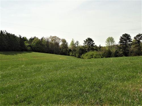 Skyland Fields East : Pickens : South Carolina