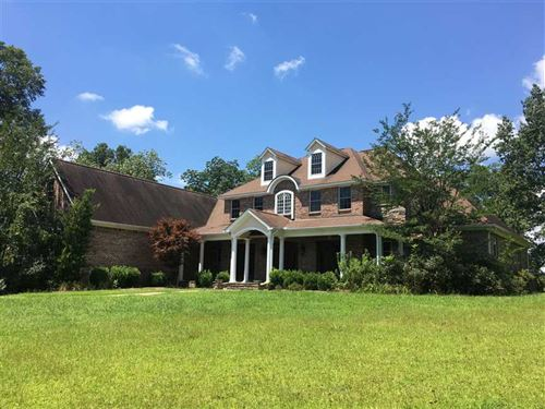 Reduced $225,000 To A Sales Price : Aberdeen : Monroe County : Mississippi