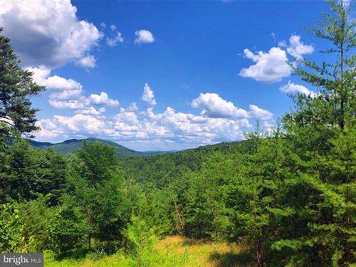 Bluffs Blue Beach Rd : Romney : Hampshire County : West Virginia
