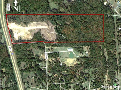 125 +/- Acres Development Tate Co : Coldwater : Tate County : Mississippi