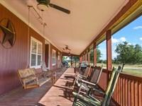 Renfrow Ranch : Rocksprings : Edwards County : Texas