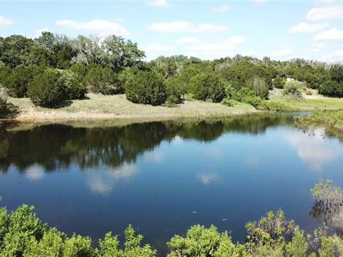 Land For Sale in Mills County, TX : Goldthwaite : Mills County : Texas