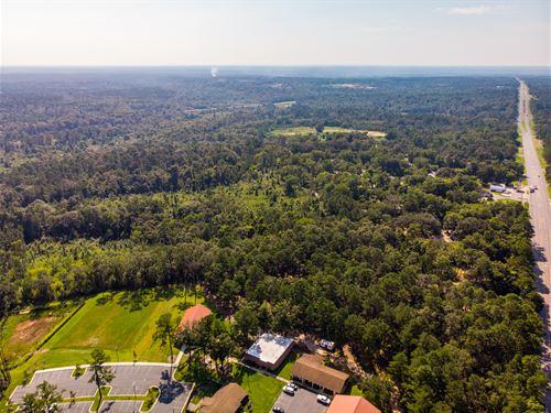 Quincy Development Tract : Quincy : Gadsden County : Florida
