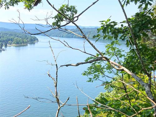 Beautiful Lake Property : Dublin : Pulaski County : Virginia