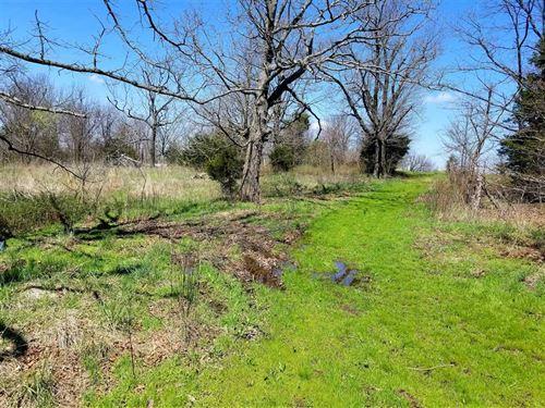 Recreational Property Near Omaha : Harrison : Boone County : Arkansas
