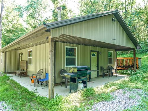 Old Piedmont Rd, Harrison County : Freeport : Harrison County : Ohio