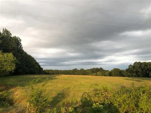 42 Acres, Copiah County With : Hazlehurst : Copiah County : Mississippi