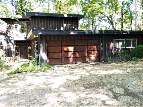 1 Bedroom 2 Bath Country Home Cape : Cape Girardeau : Missouri