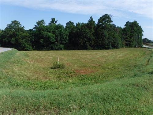 The Estate At Toms Creek : Martin : Franklin County : Georgia