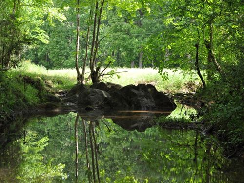 Beautiful Land That Has It All : Harpersville : Shelby County : Alabama