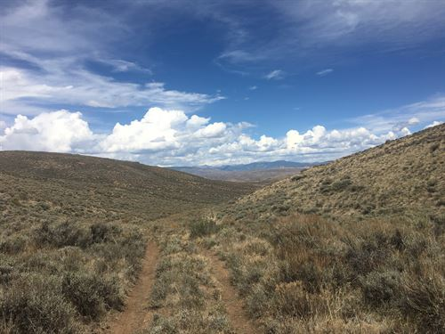 Gage Mining Claim : Gunnison : Colorado