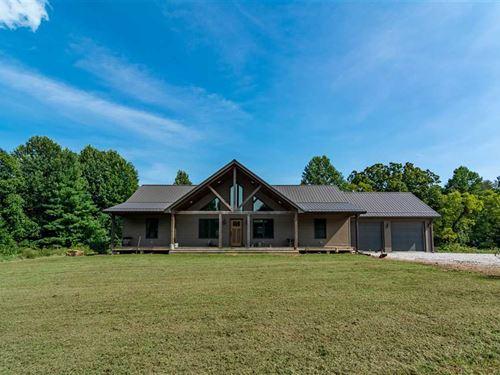 House And Land For Sale, Sullivan : Graysville : Sullivan County : Indiana