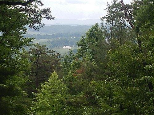 Large Recreational Property : Blacksburg : Montgomery County : Virginia
