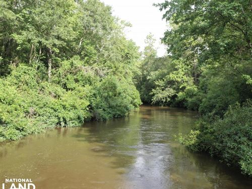 Styx River Cabin, Timber, Hunting : Robertsdale : Baldwin County : Alabama