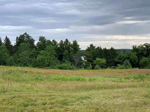 Buildable Lot & Land Laporte MN : Laporte : Hubbard County : Minnesota