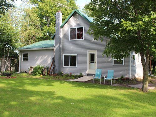 30 Acre Milaca MN Hobby : Milaca : Mille Lacs County : Minnesota