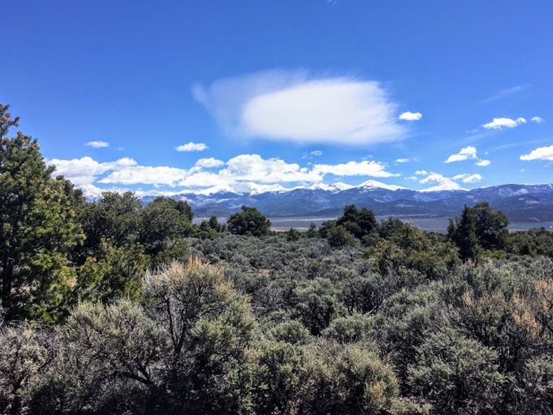 For Sale By Owner Colorado >> 36 Acres In Colorado With Power Ranch For Sale By Owner San Luis Costilla County Colorado