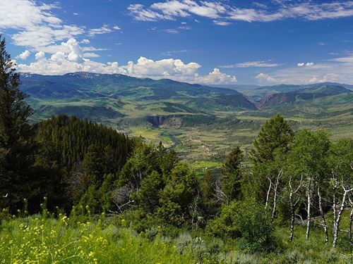 Gore Canyon Ranch : Kremmling : Grand County : Colorado