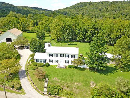 General Purpose Farm : Peebles : Highland County : Ohio