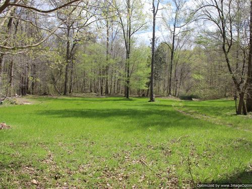 Deer & Turkey Hunting Tract : Satartia : Yazoo County : Mississippi