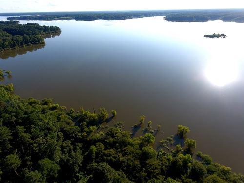 Hunting Land Or Build On Lake : Hernando : De Soto County : Mississippi
