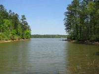 Shelter Rock Cove : Lincolnton : Lincoln County : Georgia