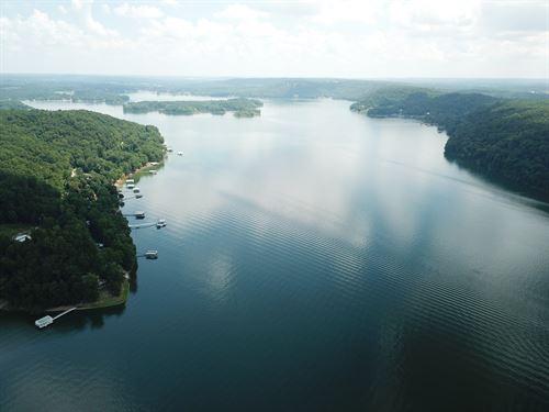25-027 Bailey & Balch Smith Lake : Crane Hill : Cullman County : Alabama