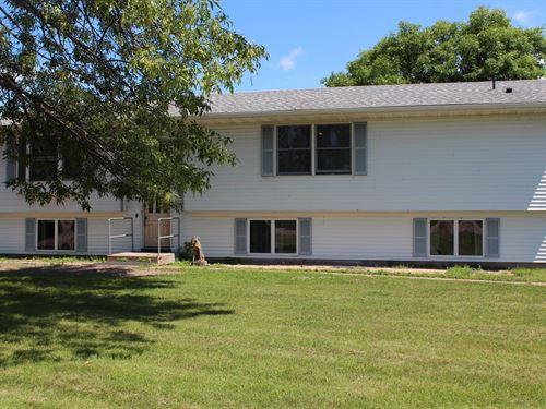 3Br/3Ba Mille Lacs County Country : Milaca : Mille Lacs County : Minnesota