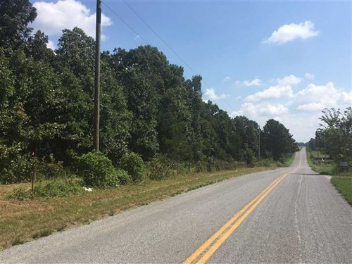 Vaughn Road 14.83 : Decatur : Benton County : Arkansas