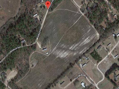 Marlboro County Sc Acreage : McColl : Marlboro County : South Carolina